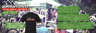 2014 Durham Forest Race Series Slider